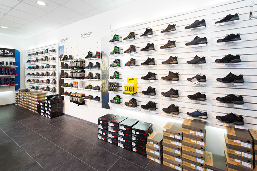 Bergsport Outlet