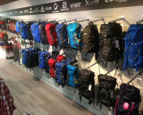 Bergsportoutlet Vöcklabruck