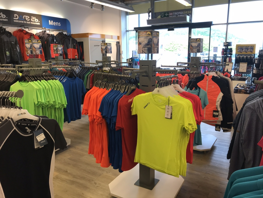 Bergsport Outlet – Wandern, Ski, Rad, Outdoor
